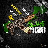 Slime Mobb by 24Heavy