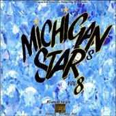 Michigan Stars, Vol.8 by Various Artists