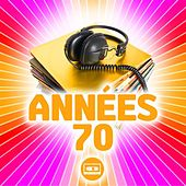 Années 70 de Various Artists