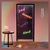 sad hungry lonely by Juliette Reilly