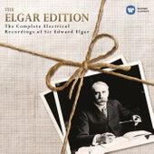 The Elgar Edition: The Complete Electrical Recordings Of Sir Edward Elgar. by Sir Edward Elgar