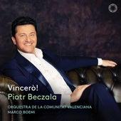 Vincerò! de Piotr Beczala