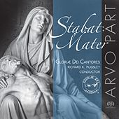 Stabat Mater: Choral Works by Arvo Pärt by Gloriae Dei Cantores