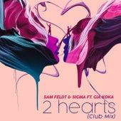 2 Hearts (Club Mix) de Sam Feldt