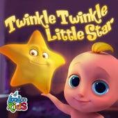 Twinkle, Twinkle, Little Star de LooLoo Kids