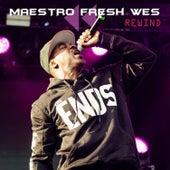 Rewind by Maestro Fresh Wes