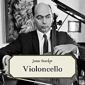 Violoncello by Janos Starker