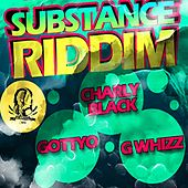 Substance Rididm de Seanizzle