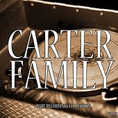 The Complete Carter Family Collection, Vol. 1 by The Carter Family