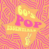 60s Pop Essentials van Various Artists