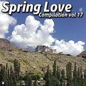 SPRING LOVE COMPILATION VOL 17 de Tina Jackson