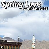 SPRING LOVE COMPILATION VOL 18 de Tina Jackson