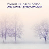 Walnut Hills High School 2020 Winter Band Concert von Various Artists