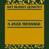 A Jazz Message (HD Remastered) von McCoy Tyner