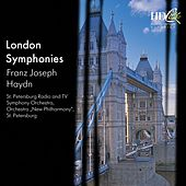 London Symphonies by Various Artists