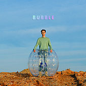 BUBBLE by Ant Saunders