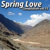 SPRING LOVE COMPILATION VOL 15 de Tina Jackson