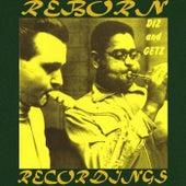 Diz And Getz (HD Remastered) by Dizzy Gillespie