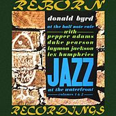 At the Half Note Cafe, The Complete Recordings (RVG,HD Remastered) by Donald Byrd