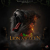 Lion Awaken von Anthony B