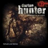Schuld und Sühne von Dorian Hunter