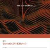 Brainshift by STL