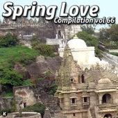 SPRING LOVE COMPILATION VOL 66 de Tina Jackson