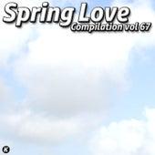 SPRING LOVE COMPILATION VOL 67 de Tina Jackson