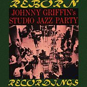 Johnny Griffin's Studio Jazz Party (OJC Limited, HD Remastered) de Johnny Griffin