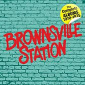 The Complete Albums 1970 – 1975 de Brownsville Station