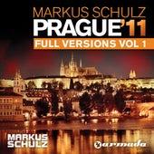 Prague '11 - Full Versions, Vol. 1 by Various Artists