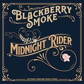 Midnight Rider (Live From Capricorn Sound Studios) de Blackberry Smoke