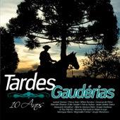 Tardes Gaudérias - 10 Anos de Various Artists