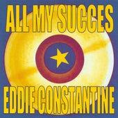 All My Succes by Eddie Constantine