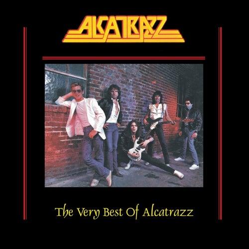 Best of Alcatrazz by Alcatrazz
