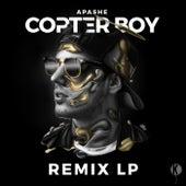 Copter Boy Remix LP by Apashe
