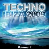 Techno Ibiza 2009 Vol.1 de Various Artists