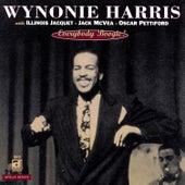 Everybody Boogie! by Wynonie Harris
