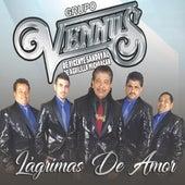 Lagrimas De Amor van Grupo Vennus
