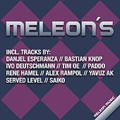 Meleon's-Compilation Pt.2 de Various Artists