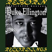 The Great London Concerts (Unreleased Masters, HD Remastered) by Duke Ellington
