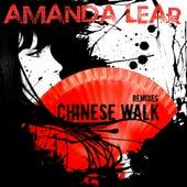 Chinese Walk Remixes von Amanda Lear
