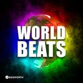 World Beats von James Jones