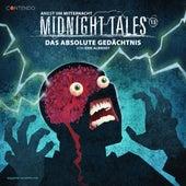 Folge 13: Das absolute Gedächtnis von Midnight Tales