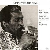 Up Popped the Devil by Mal Waldron