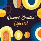 Daniel Santos... Especial de Daniel Santos