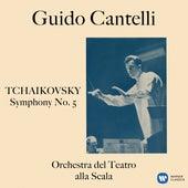 Tchaikovsky: Symphony No. 5, Op. 64 von Guido Cantelli
