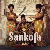 Sankofa van Akwasi