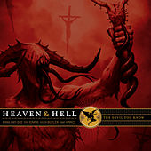 The Devil You Know de Heaven and Hell
