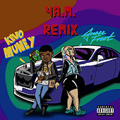 4am (Remix) [feat. Jucee Froot] von Kevo Muney